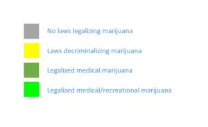 marijuana legalization, medical marijuana, legal weed, cannabis, medical cannabis, legal cannabis, marijuana legalization map