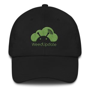 WeedUpdate Hat